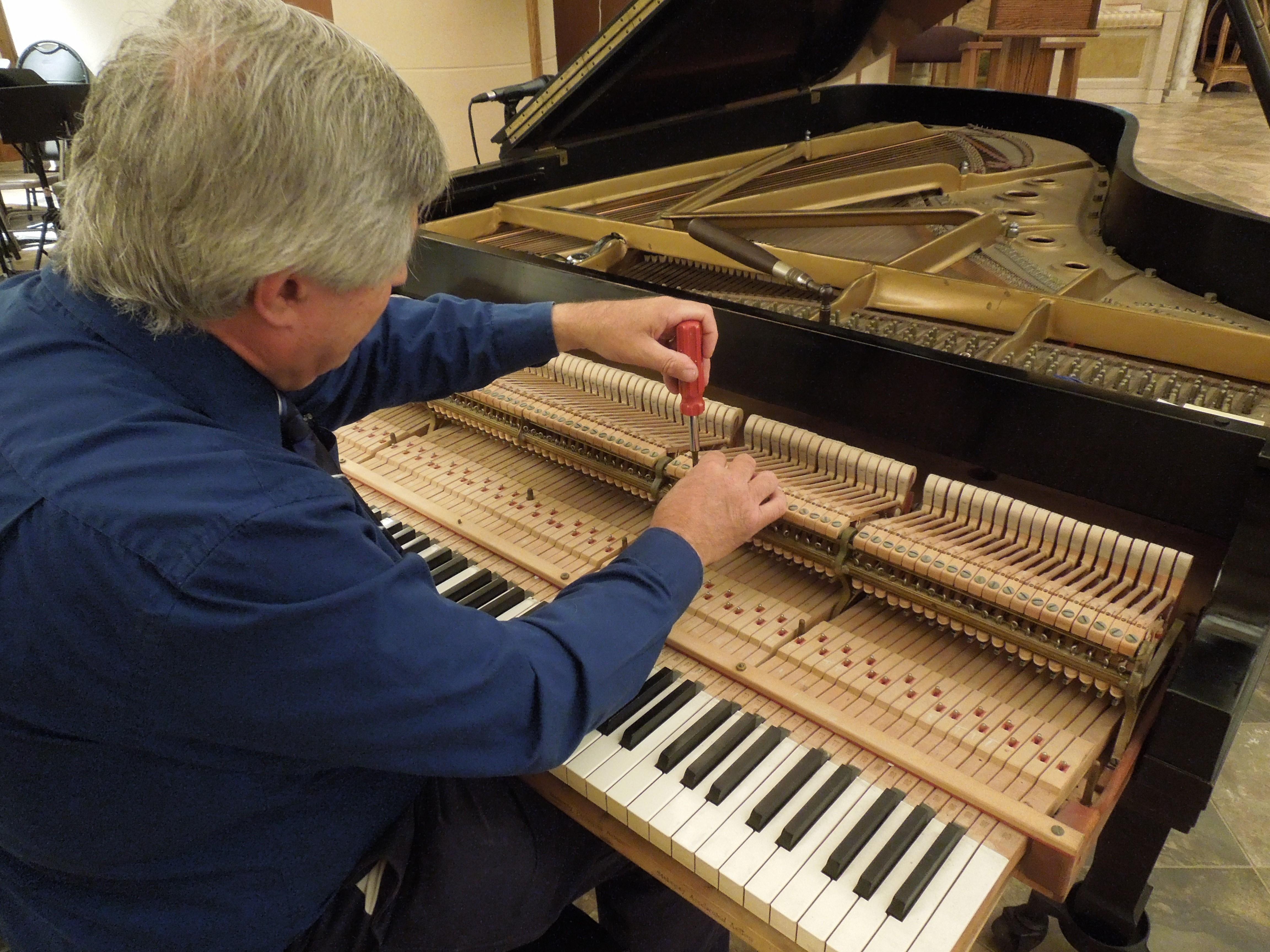 pianowork